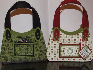 Mini purses