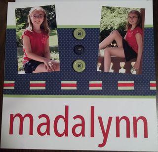 Madalynn